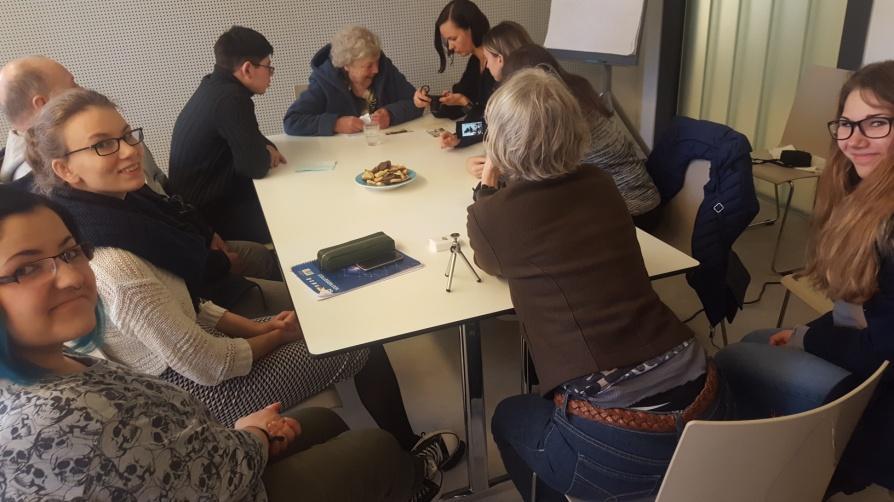 Einsam nach dem Umzug - Nette Leute kennenlernen fr